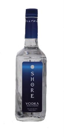 Jersey Shore Vodka
